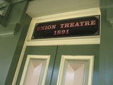 Union Theatre taken 2009