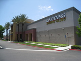 Former UA 8 movie theater (now L.A. Fitness)