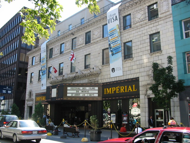 Imperial in 2002