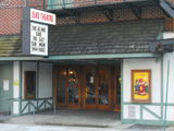 Elks Theatre