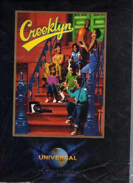 """""""Crooklyn"""""""
