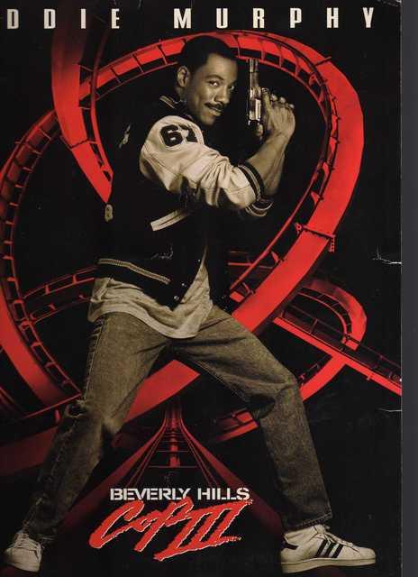 """""""Beverly Hills Cop III"""""""