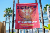 Egyptian Theatre Banner