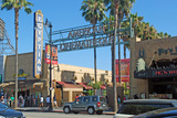 Egyptian Theatre Street View