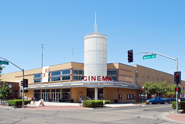 Mainplace Stadium Cinema