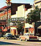 CAROLINA Theatre, Hendersonville, North Carolina