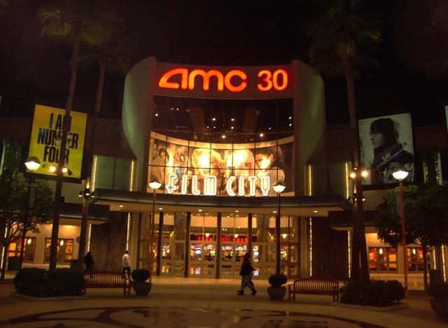 AMC Block 30