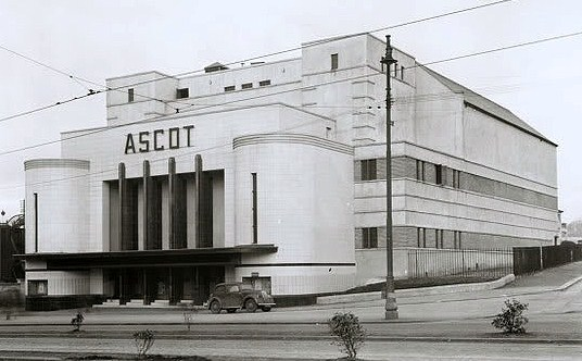 Odeon  (Ascot) Cinema