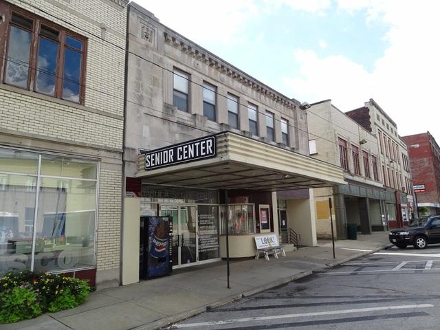Shea's Theater
