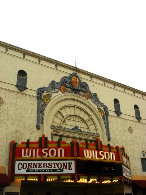 The Wilson Theatre