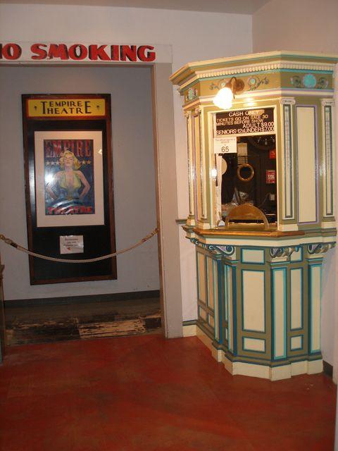 Empire Theatre, Block Island, RI