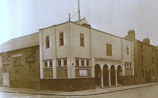 Ashted Row Picture House