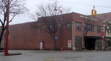 Front Corner of Bexley Theater (Dover-Phila Heating &amp; Cooling) 2010
