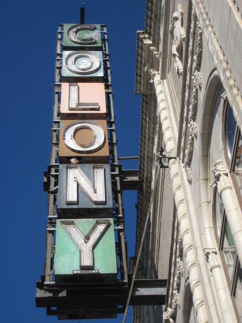 Colony Theater