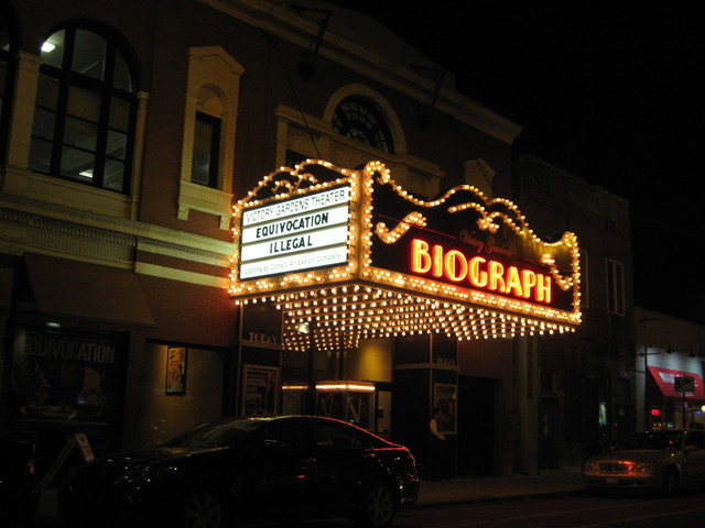 Biograph Theater