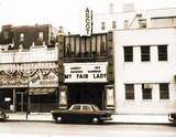 Ascot Theatre, Grand Concourse Bronx, NY