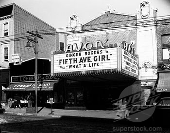 Avon 9th Street Theatre