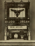 Bijou Dream Theatre, St. Louis, 1909