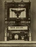 Bijou Dream Theatre, St. Louis, 1909