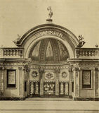 Franklin Theatre, Chicago, 1909