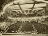 Auditorium, T&amp;D Theatre, Portland, Oregon, 1916