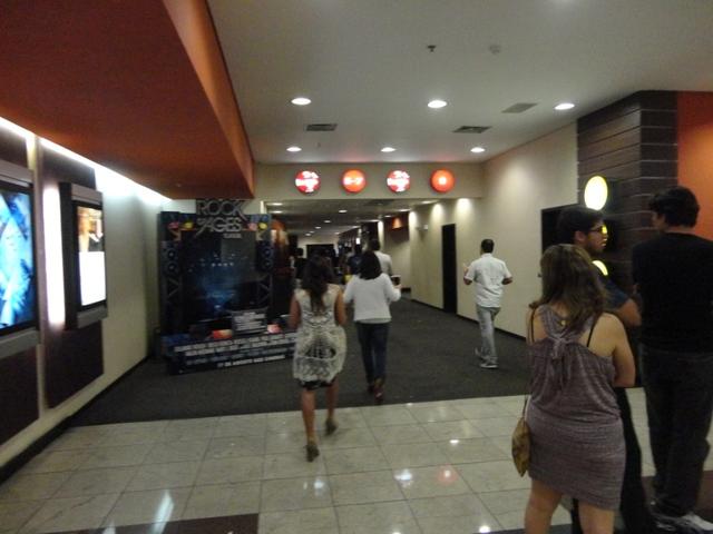 Cinemark Salvador Shopping