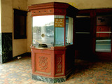Rivoli Theater - Ticket Booth