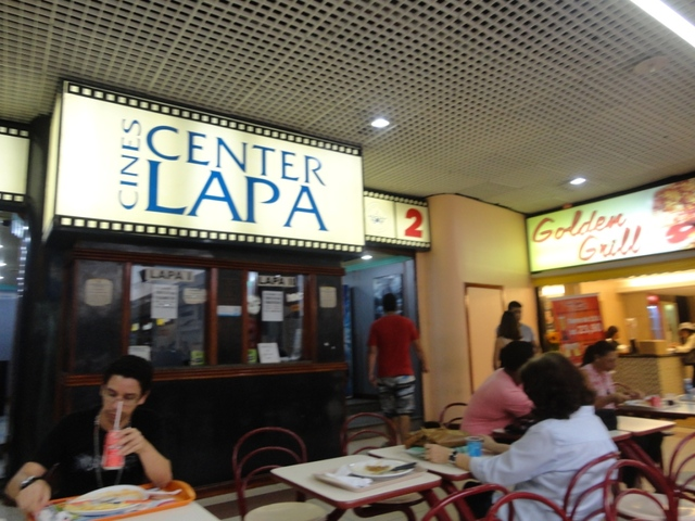 Orient Center Lapa