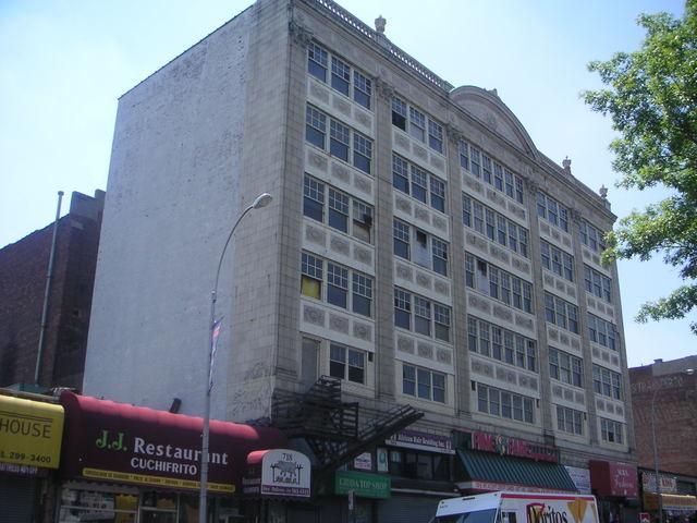 Loew's Fairmount Theatre