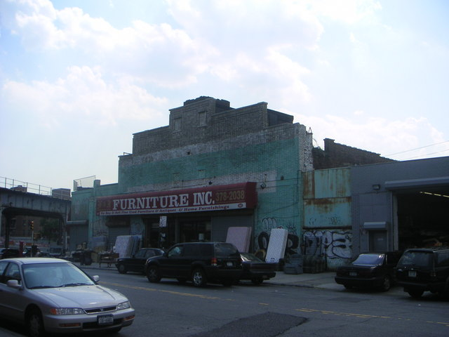 Tiffany Theatre