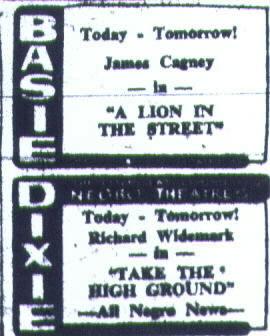 Basie Theatre