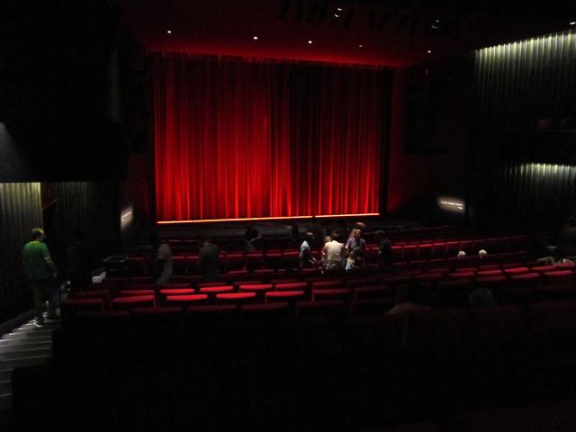 TIFF Bell Lightbox Theatre 1
