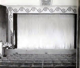 Stage, MT. LOOKOUT Theatre, Cincinnati, Ohio