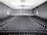 Auditorium, MT. LOOKOUT Theatre, Cincinnati, Ohio