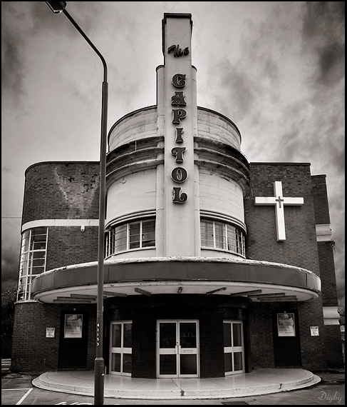 Capitol Cinema, Nottingham