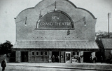 The New Grand Theatre, Mansfield