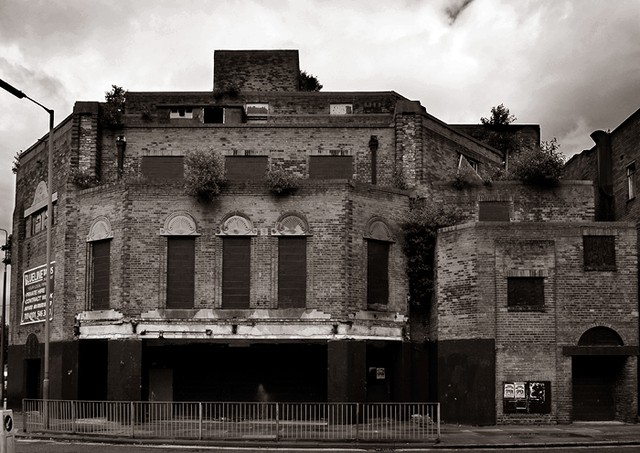 Carlton, Liverpool