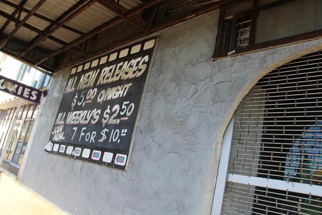 Marina - billboard - April 2012