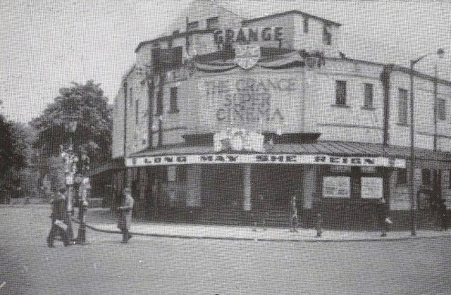 Grange Super Cinema