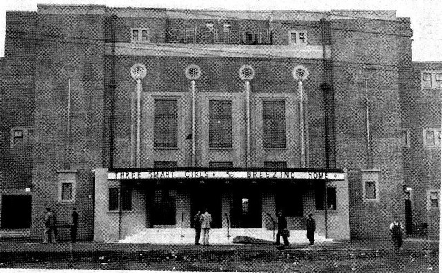 Sheldon Cinema