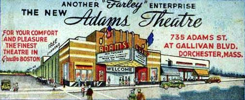 Adams Theatre