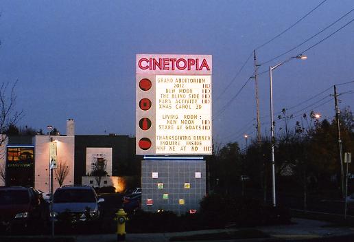 Vancouver Cinetopia 8