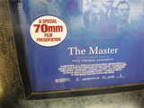 9-22-12 The Master 