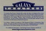 Galaxy Triplex