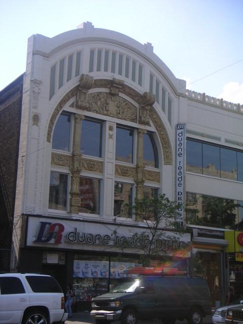 Loew's Spooner Theatre