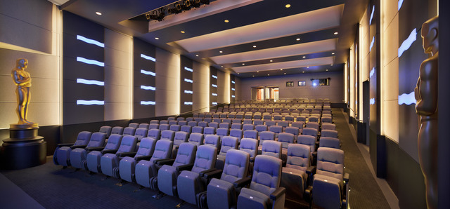 Academy Theater at Lighthouse International