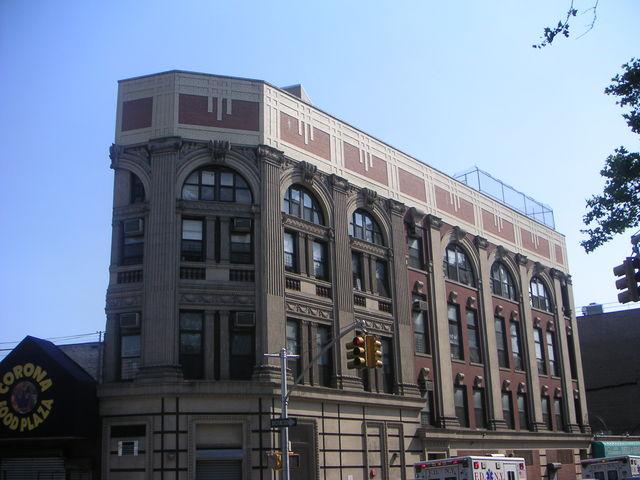 Loew's Metropolis Theatre