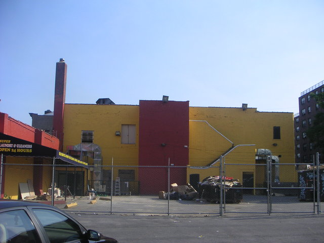 Loew's Burland Theatre