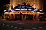 Carpenter Theatre