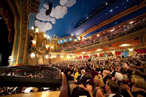 Carpenter Theatre